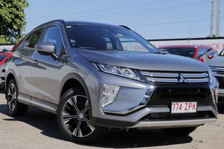 2020 Mitsubishi Eclipse Cross Exceed 2WD Wagon.