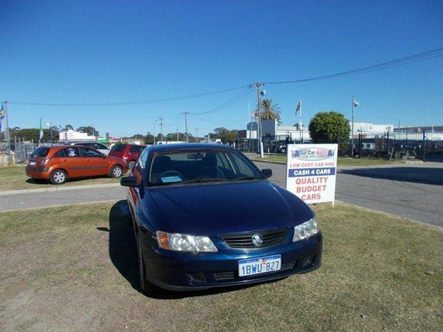 Discounted Used Holden Commodore, Maddington, 2003 Holden Commodore Sedan