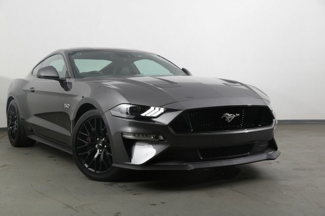 Used Ford Mustang GT Fastback SelectShift, Narellan, 2018 Ford Mustang GT Fastback SelectShift Fastback