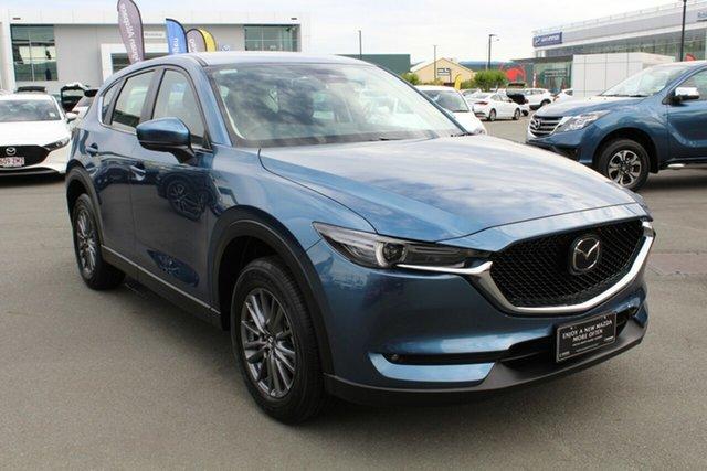 New Mazda CX-5 Maxx SKYACTIV-Drive FWD Sport, Narellan, 2019 Mazda CX-5 Maxx SKYACTIV-Drive FWD Sport Wagon