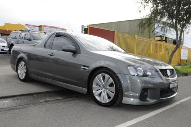 Used Holden Commodore SS, Hoppers Crossing, 2011 Holden Commodore SS Utility
