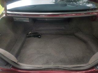 1997 Ford Fairlane Ghia Sedan.