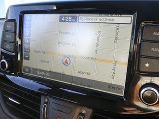 2018 Hyundai i30 Active Hatchback.