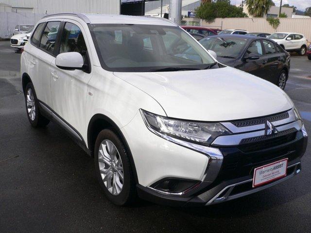 Used Mitsubishi Outlander ES AWD, St Marys, 2019 Mitsubishi Outlander ES AWD Wagon