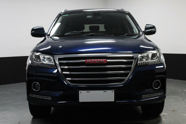 Used Haval H2 Lux AWD, Cardiff, 2016 Haval H2 Lux AWD Wagon