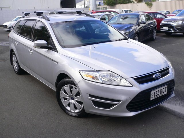 Used Ford Mondeo LX PwrShift TDCi, St Marys, 2011 Ford Mondeo LX PwrShift TDCi Wagon