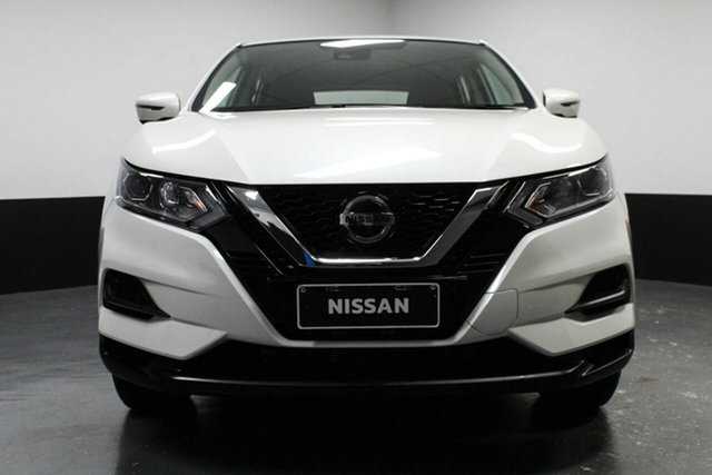 Used Nissan Qashqai ST X-tronic, Cardiff, 2019 Nissan Qashqai ST X-tronic Wagon