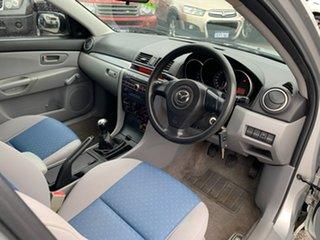 2005 Mazda 3 Maxx Sport Sedan.