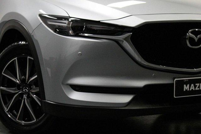 Used Mazda CX-5 Grand Touring SKYACTIV-Drive i-ACTIV AWD, Cardiff, 2017 Mazda CX-5 Grand Touring SKYACTIV-Drive i-ACTIV AWD Wagon