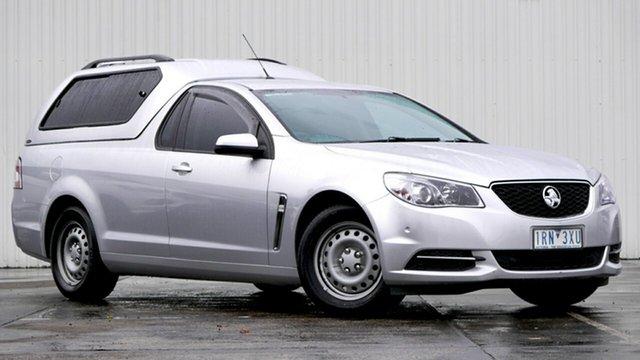 Used Holden Ute, Sebastopol, 2016 Holden Ute Utility