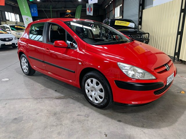 Used Peugeot 307 XS, Hampstead Gardens, 2004 Peugeot 307 XS Hatchback
