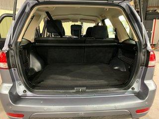 2008 Ford Escape Wagon.