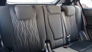 2018 Mitsubishi Eclipse Cross ES 2WD Wagon.
