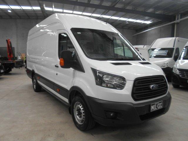 Used Ford Transit, Thomastown, 2017 Ford Transit Van