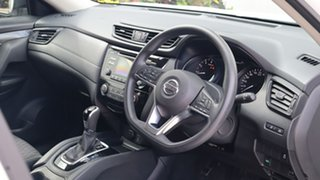2018 Nissan X-Trail ST X-tronic 2WD Wagon.