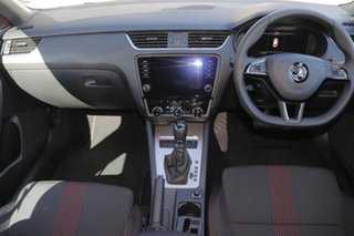2019 Skoda Octavia Sport DSG 110TSI Wagon.