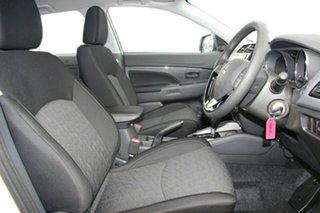 2020 Mitsubishi ASX ES 2WD Wagon.