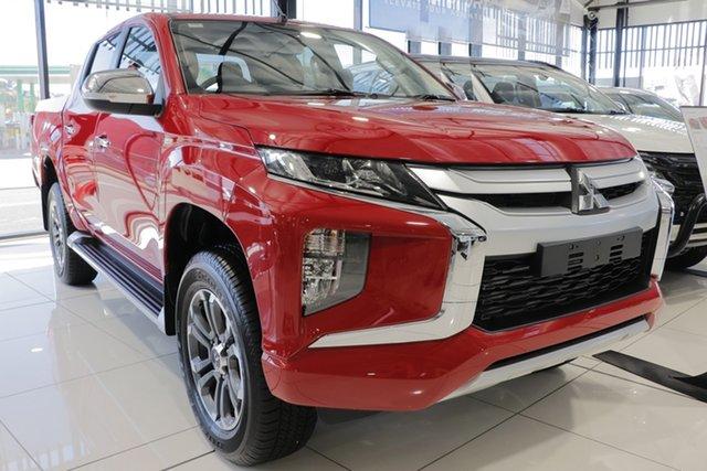 New Mitsubishi Triton GLX-R Double Cab, Bowen Hills, 2020 Mitsubishi Triton GLX-R Double Cab Utility