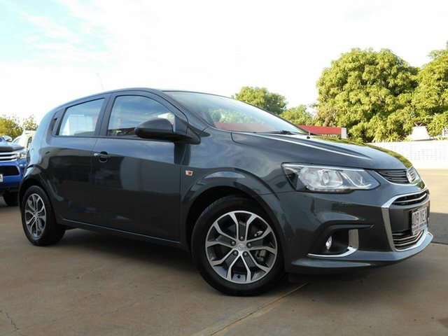 Used Holden Barina LS, Mount Isa, 2018 Holden Barina LS TM MY18 Hatchback