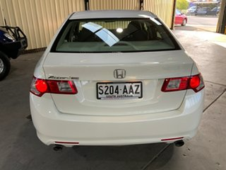 2008 Honda Accord Euro Sedan.