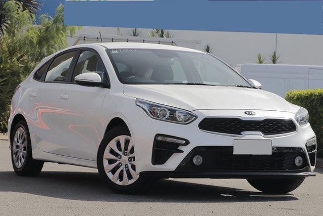 Used Kia Cerato S, Toowong, 2018 Kia Cerato S Hatchback