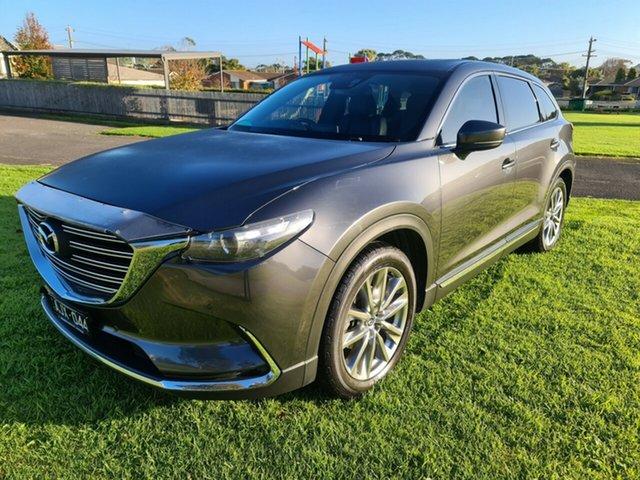 Used Mazda CX-9 GT SKYACTIV-Drive, Warrnambool East, 2016 Mazda CX-9 GT SKYACTIV-Drive Wagon