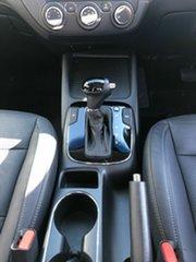 2017 Kia Cerato SI Hatchback.