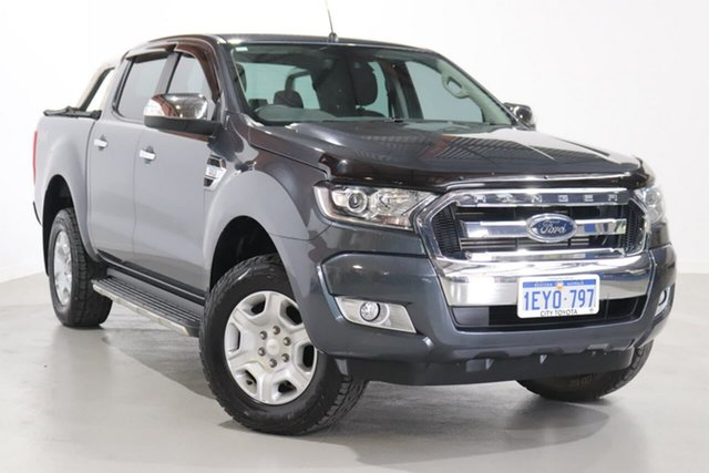 Used Ford Ranger XLT Double Cab, Northbridge, 2016 Ford Ranger XLT Double Cab Utility