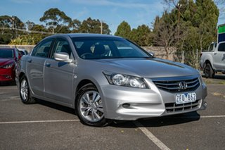 Used Honda Accord VTi, Mulgrave, 2012 Honda Accord VTi 50 MY12 Sedan