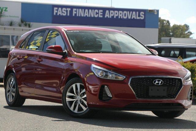 Used Hyundai i30 Active, Toowong, 2019 Hyundai i30 Active Hatchback
