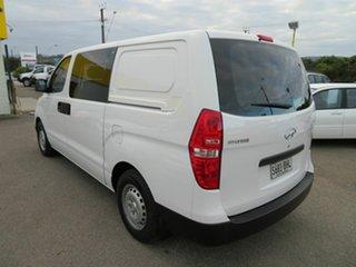 2015 Hyundai iLOAD MY15 Van.