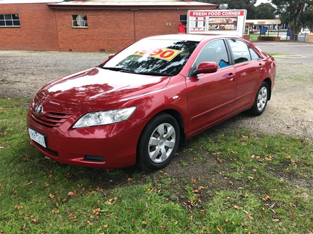 Used Toyota Camry Altise, Cranbourne, 2006 Toyota Camry Altise Sedan