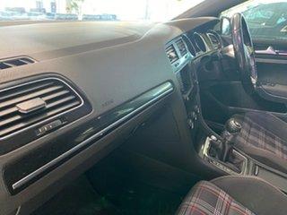 2016 Volkswagen Golf GTi Hatchback.