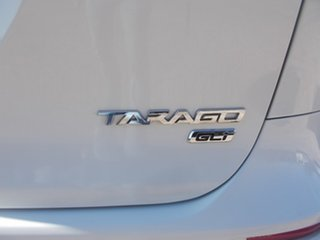 2009 Toyota Tarago GLi Wagon.