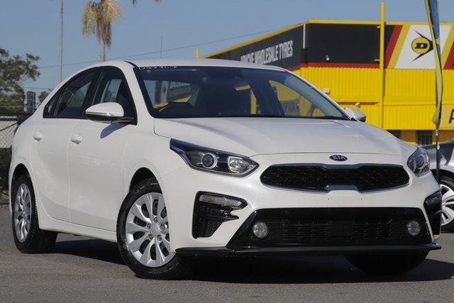 Used Kia Cerato SI, Rocklea, 2019 Kia Cerato SI Sedan