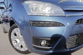 2013 Citroen C4 Picasso Seduction EGS Wagon.