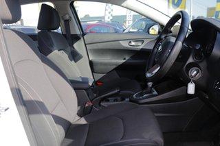 2019 Kia Cerato SI Sedan.