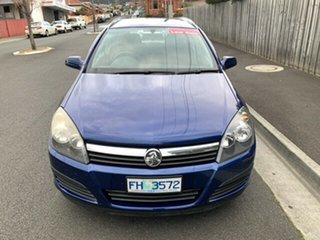 2006 Holden Astra CDX Wagon.