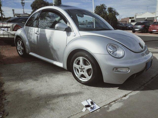 Used Volkswagen Beetle 2.0 Ikon, Mandurah, 2005 Volkswagen Beetle 2.0 Ikon 9C Hatchback