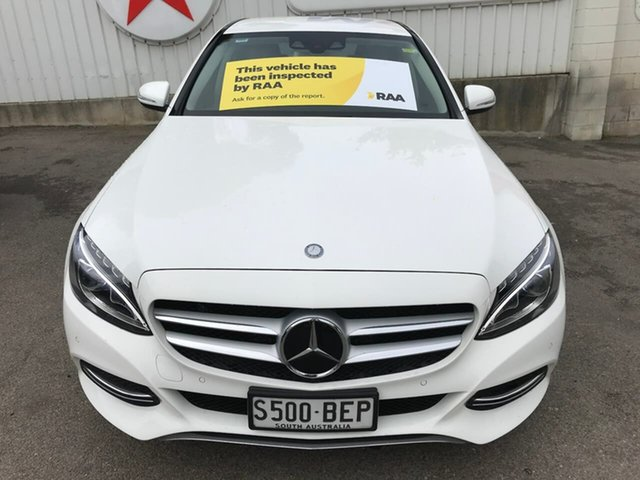 Used Mercedes-Benz C-Class C250 7G-Tronic +, Enfield, 2014 Mercedes-Benz C-Class C250 7G-Tronic + Sedan