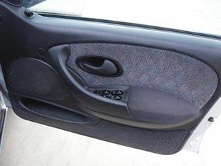 2000 Ford Fairmont Sedan.