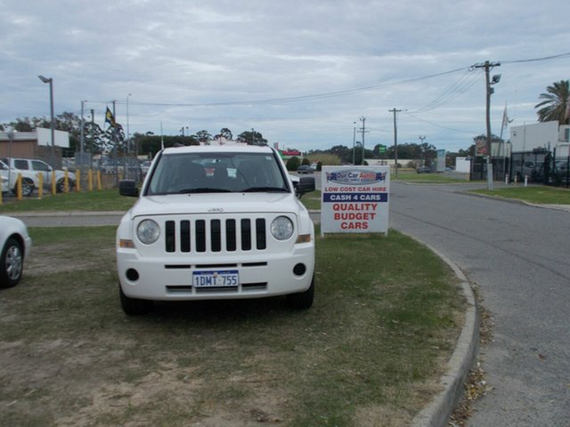 Discounted Used Jeep Patriot, Maddington, 2010 Jeep Patriot Wagon