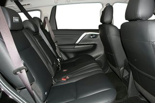 2020 Mitsubishi Pajero Sport GLS Wagon.