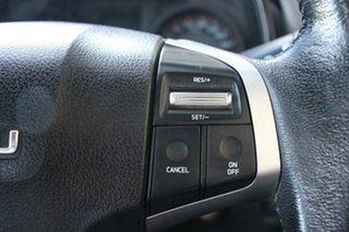 2018 Isuzu D-MAX SX Crew Cab Utility.