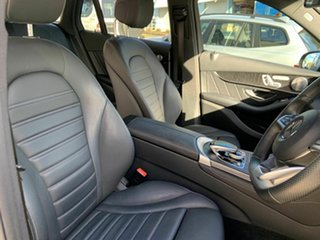 2017 Mercedes-Benz GLC250D Wagon.