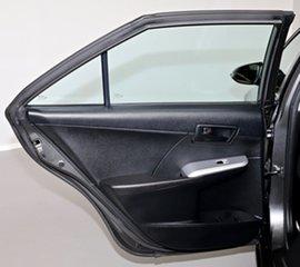 2017 Toyota Camry Altise Sedan.