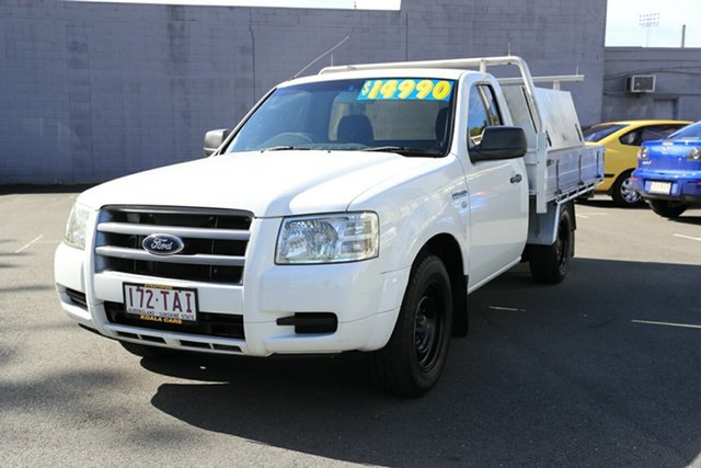 Used Ford Ranger XL 4x2, Narellan, 2007 Ford Ranger XL 4x2 Cab Chassis