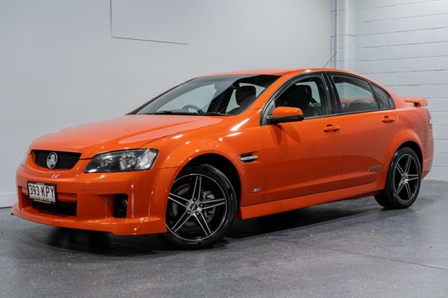 Used Holden Commodore SS, Slacks Creek, 2007 Holden Commodore SS Sedan