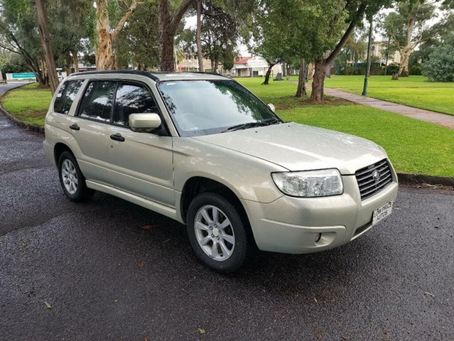 Used Subaru Forester XS Luxury, Prospect, 2005 Subaru Forester XS Luxury Wagon