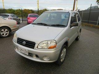 2003 Suzuki Ignis GA Hatchback.